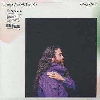 Carlos Nino & Friends / Going Home