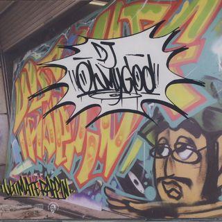DJ OhMyGod / Ultimate Rappin back