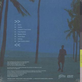 Damu The Fudgemunk & Raw Poetic / Reflecting Sea(Welcome To A New Philosophy) back