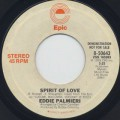 Eddie Palmieri / Spirit Of Love(7