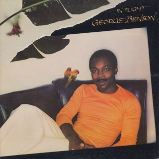 George Benson / In Flight
