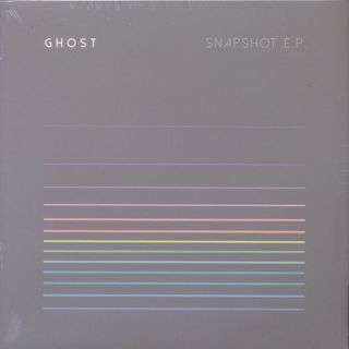 Ghost / Snapshot E.P. front