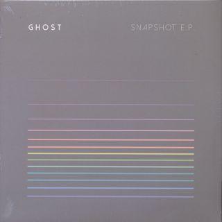 Ghost / Snapshot E.P.