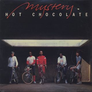 Hot Chocolate / Mystery
