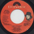 James Brown / Funky President (People It's Bad) ②