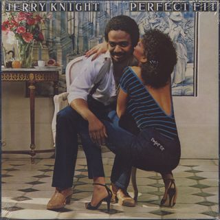 Jerry Knight / Perfect Fit