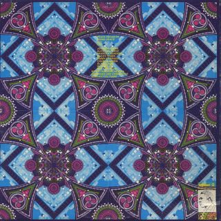 John Coltrane / Infinity back