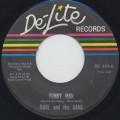 Kool And The Gang / Funky Man ②-1