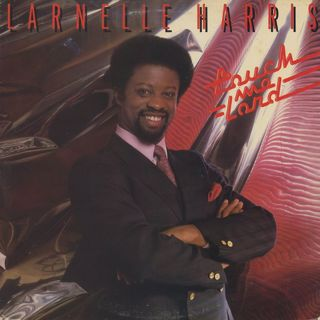 Larnelle Harris / Touch Me Lord