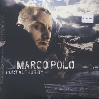 Marco Polo / Port Authority front