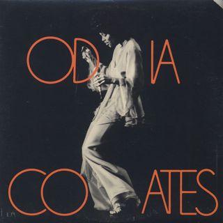 Odia Coates / S.T.
