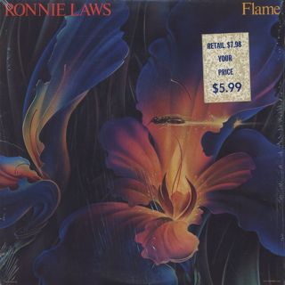 Ronnie Laws / Flame