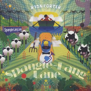 Ryan Porter / Spangle-Lang Lane