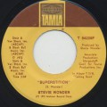 Stevie Wonder / Superstition c/w You've Got It Bad Girl ②