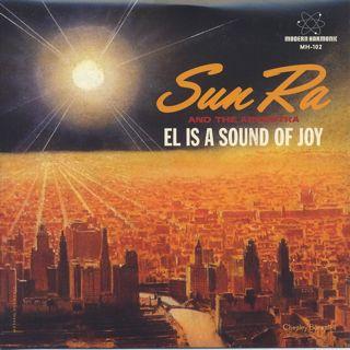 Sun Ra And His Arkestra / El Is A Sound Of Joy