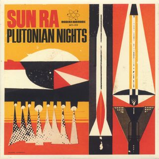 Sun Ra / Plutonian Nights