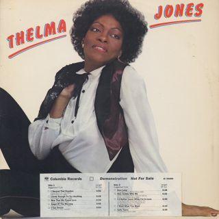 Thelma Jones / S.T.