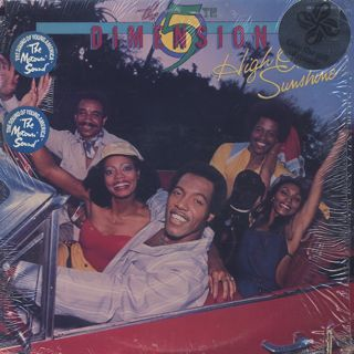 5th Dimension / High On Sunshine