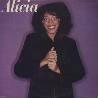 Alicia Myers / Alicia
