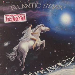 Atlantic Starr / Straight To The Point