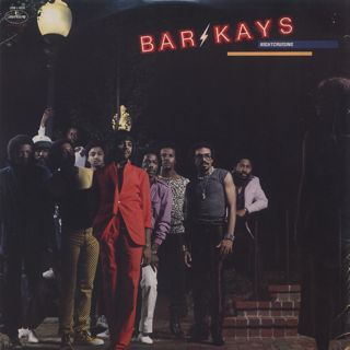 Bar-Kays / Nightcruising