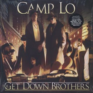 Camp Lo / Get Down Brothers