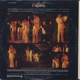 Carnival / S.T. back