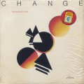 Change / The Glow Of Love-1