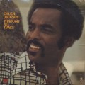 Chuck Jackson / Through All Times