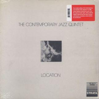 Contemporary Jazz Quintet / Location