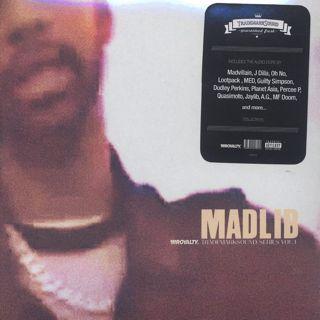 DJ Kiyo / Trademarksound Vol.1 - Madlib -