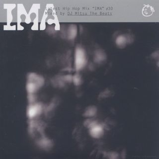 DJ Mitsu The Beats / iMa #30