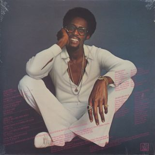 David Ruffin / Everything's Coming Up Love back