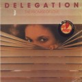 Delegation / The Promise Of Love-1