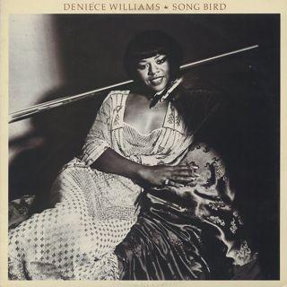 Deniece Williams / Song Bird