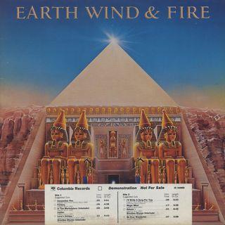 Earth Wind & Fire / All 'N All