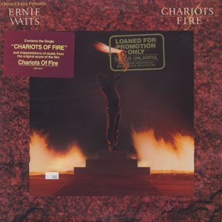 Ernie Watts / Chariots Of Fire