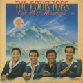 Four Tops / One More Mountain-1
