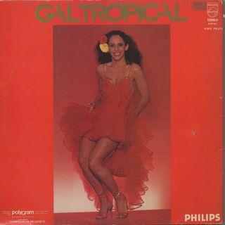 Gal Costa / Gal Tropical back