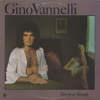 Gino Vannelli / Storm At Sunup