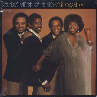 Gladys Knight and The Pips / Still Together front