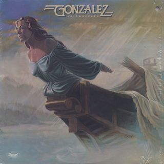 Gonzalez / Shipwrecked front