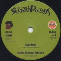 JariBu Afrobeat Arkestra / Scarface c/w This Day-1