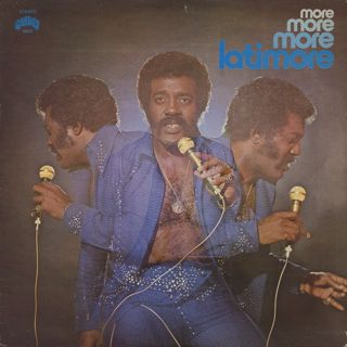 Latimore / More More More