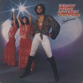 Leroy Gomez / Gypsy Woman