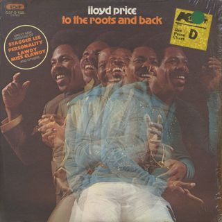 Lloyd Price / To The Roots And Back