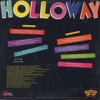 Loleatta Holloway / Loleatta Holloway (Promo 12