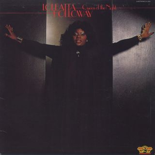 Loleatta Holloway / Queen Of The Night front