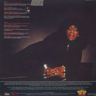 Loleatta Holloway / Queen Of The Night back