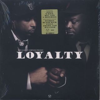 MED & Guilty Simpson / Loyalty